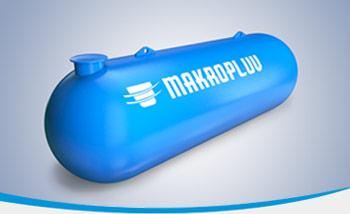 Reservatório Makropluv