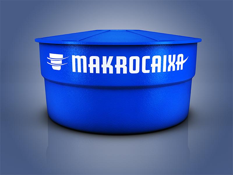 Makrocaixa