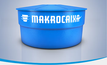 Caixa D'água Makrocaixa
