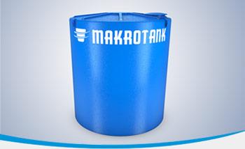 Reservatório Makrotank