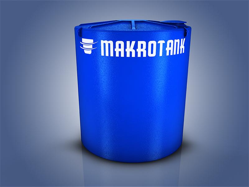 Makrotank
